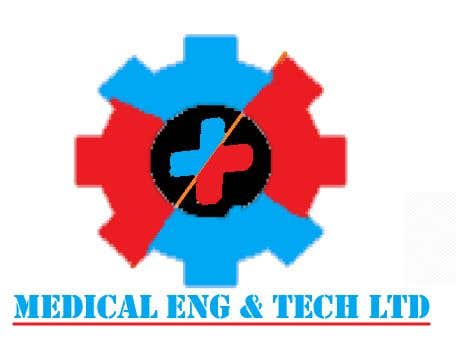 Penyertaan Peraduan #47 untuk redesign Logo for Medical device sales and service company