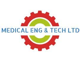 #44 untuk redesign Logo for Medical device sales and service company oleh Nabeel2277