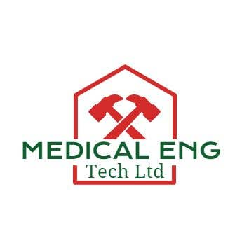 Penyertaan Peraduan #46 untuk redesign Logo for Medical device sales and service company