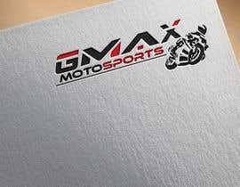 #69 for GMAX Motorsports LOGO Design af Thangseng06