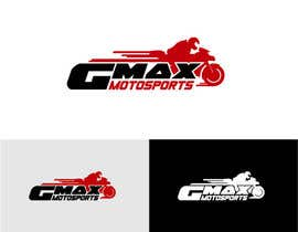#60 for GMAX Motorsports LOGO Design af kiekoomonster