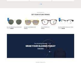 nº 23 pour Design a Custom Shopping Website par Anishsapkota000