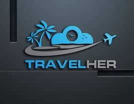 #265 for Create us a logo for a female travel company af misssirin739