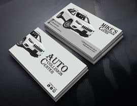 #79 untuk Need business card designed front and back oleh cmtfarjana