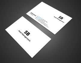 #166 для Business Card with logo wanted от abdesigngraph