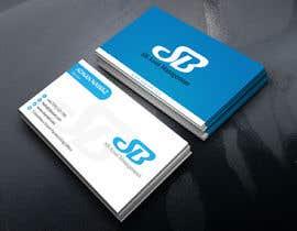 #156 для Business Card with logo wanted от ekdalim