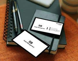 #224 для Business Card with logo wanted от fatemazinnatkabi