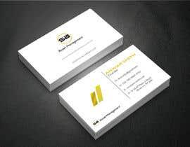 #150 для Business Card with logo wanted от freelanceranwar0