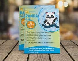 #14 for Panda Club af liton1735