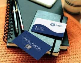 #393 para Redesign Business Crads por mmamizan