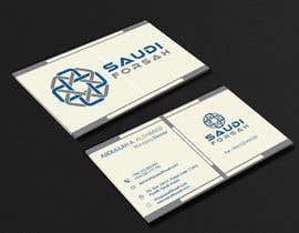 #387 para Redesign Business Crads por masudmdpolash66