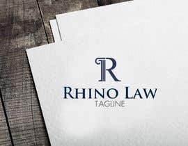 DesignTraveler tarafından Company Logo - Rhino Law için no 78