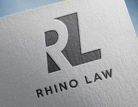 hasibulislam125 tarafından Company Logo - Rhino Law için no 84