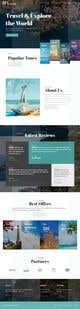 Imej kecil Penyertaan Peraduan #20 untuk Build a tour guide website