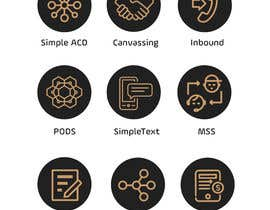 #2 for Create Product Icons af ibiktha