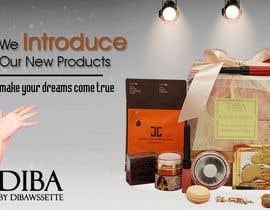 Nro 2 kilpailuun Design website banners for beauty company käyttäjältä Suriyatechfriend