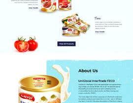 saidesigner87 tarafından UniGlocal Website Design için no 32