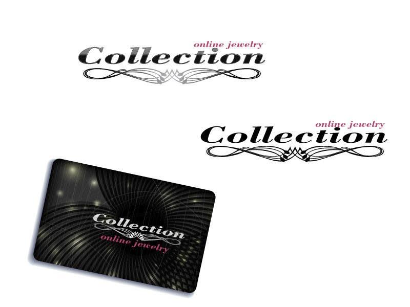 Bài tham dự cuộc thi #54 cho Logo Design for online jewelry company