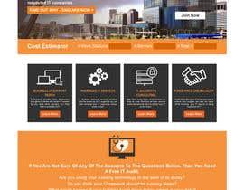 Nro 29 kilpailuun Build a Mail Chimp Template Layout käyttäjältä humaunkabirgub