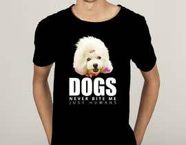 #23 untuk Graphic Design for Pet (for Poster, T-Shirt, Mug, etc) oleh cmtfarjana
