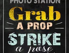 #8 dla Photo Booth Poster przez hossaingpix