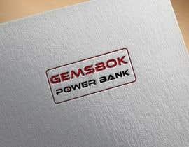 Runi1965 tarafından logo for Gemsbok Power Bank için no 12