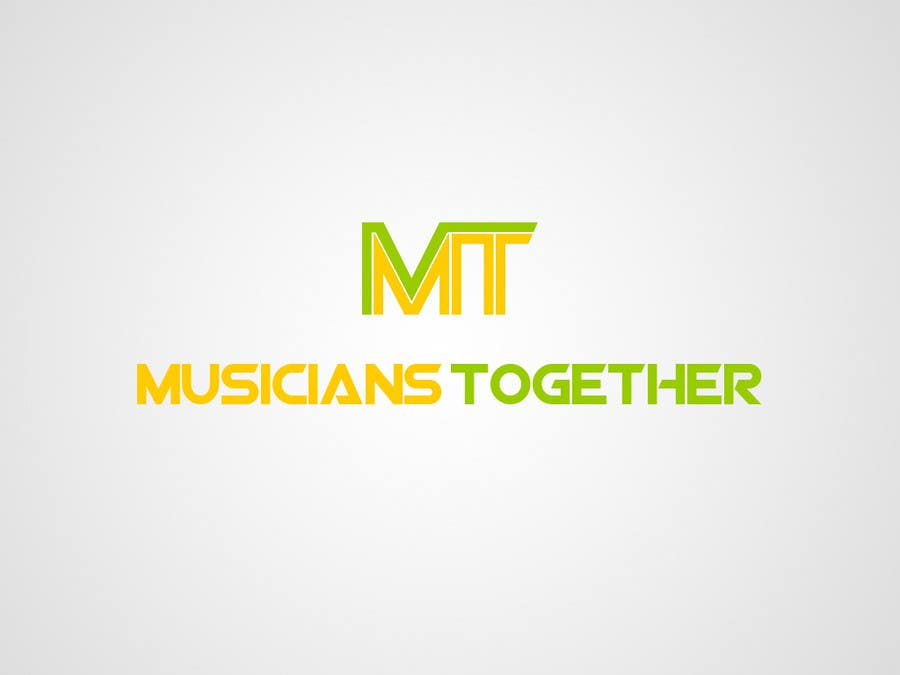 Penyertaan Peraduan #51 untuk Logo Design for Musicians Together website