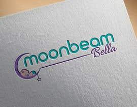 #110 untuk Moonbeam Bella Logo design oleh istahmed16