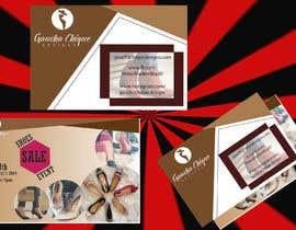 #28 pentru Create a post card for shoe sale event de către summerdesigner