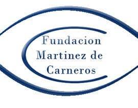 #97 para Desarrollo Logo 'Fundación Martínez de Carneros' de scharger44