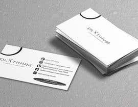 Nro 150 kilpailuun Business Card Design for Barbershop käyttäjältä monirkhangd