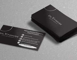 Nro 152 kilpailuun Business Card Design for Barbershop käyttäjältä monirkhangd