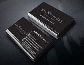 Nro 144 kilpailuun Business Card Design for Barbershop käyttäjältä shahinakon365