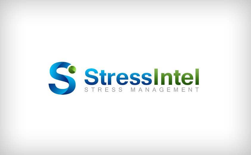 Contest Entry #217 for Logo Design for StressIntel