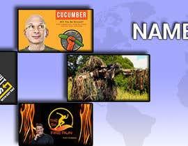 Nro 21 kilpailuun Create a Facebook banner for FB business page käyttäjältä mhrdiagram