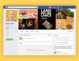 Nro 16 kilpailuun Create a Facebook banner for FB business page käyttäjältä omorcreation