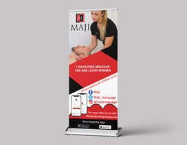#6 for Promotional Roll Up Banner by miloroy13