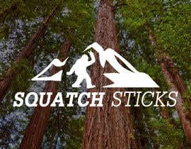 #33 for Squatch Sticks! af learningspace24