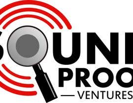 #205 untuk SoundproofLogo oleh ulukman