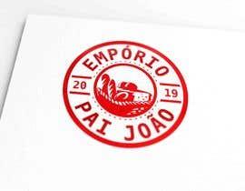 #62 para Criar logotipo Empório Pai João por robsonpunk