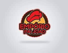 #48 para Criar logotipo Empório Pai João por NehanBD