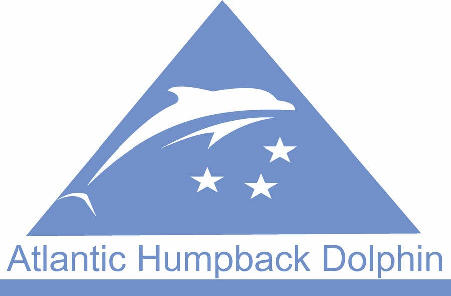 Contest Entry #34 for Logo Design for The Atlantic Humpback Dolphin Conservation Project