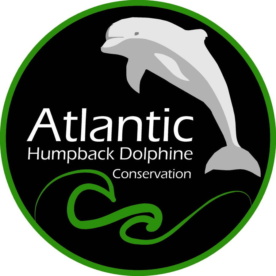 Contest Entry #33 for Logo Design for The Atlantic Humpback Dolphin Conservation Project