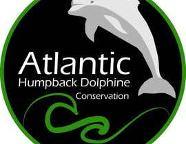 rani506 tarafından Logo Design for The Atlantic Humpback Dolphin Conservation Project için no 33