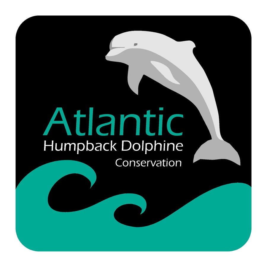 Contest Entry #36 for Logo Design for The Atlantic Humpback Dolphin Conservation Project