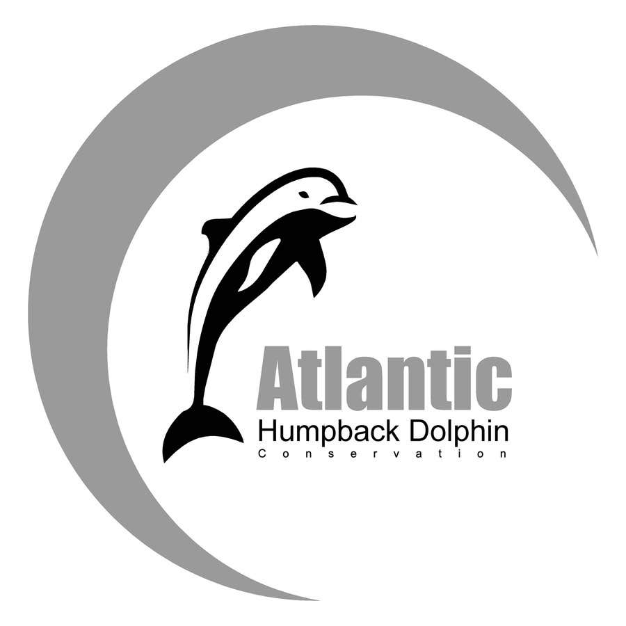 Contest Entry #41 for Logo Design for The Atlantic Humpback Dolphin Conservation Project