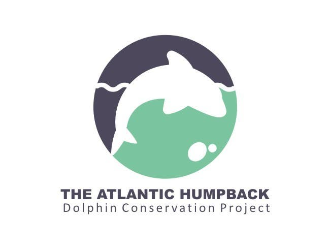 Contest Entry #55 for Logo Design for The Atlantic Humpback Dolphin Conservation Project