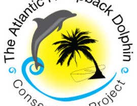 nathDesign tarafından Logo Design for The Atlantic Humpback Dolphin Conservation Project için no 28