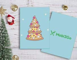 designitem360 tarafından Create a Design for our Company Christmas Card için no 44