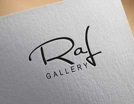 #79 for RAF Gallery af shoheda50